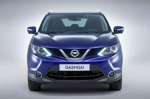 Nissan Qashqai dobyl Evropu. Teď přichází v nové generaci, ale 7 lidí už nesveze