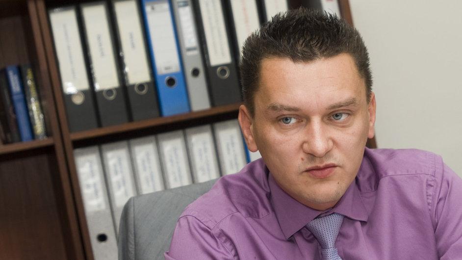 Nástupce šéfa FAÚ Cícera už jmenuje vláda.