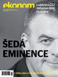 obalka Ekonom 92014