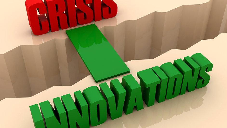 Inovace nabízejí investorům mnoho možností.