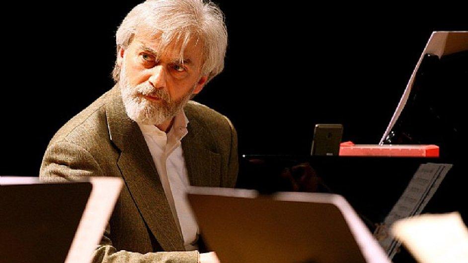Krystian Zimerman, klavírista