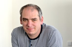 Daniel Köppl, generální ředitel vydavatelství Empresa Media