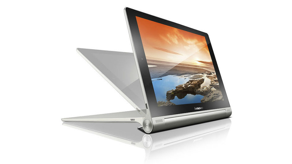 Lenovo Yoga Tablet 10 Full HD