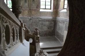 Barokní perla nabírá lesk. Na rozkvět manětínského zámku dohlíží i princezna Ida