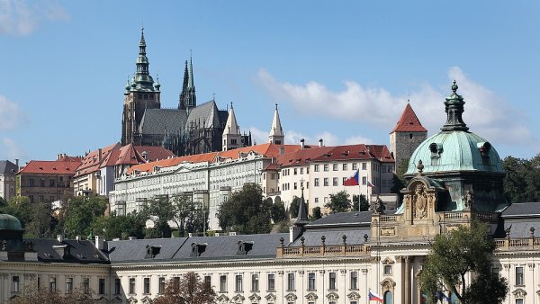 Policie stíhá dva lidi kvůli hospodaření agentury CzechTourism - Ilustrační foto.