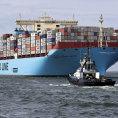 WTO sn�ila odhad r�stu glob�ln�ho obchodu na leto�n� rok - Ilustra�n� foto.