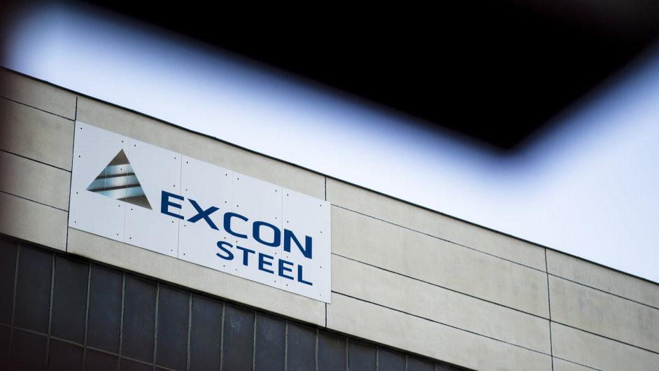 Excon Steel skončí ve skupině Safichem Tomáše Plachého.