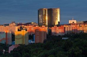 Prodeje bytů v Praze klesly, v regionech ale rostou - Ilustrační foto.