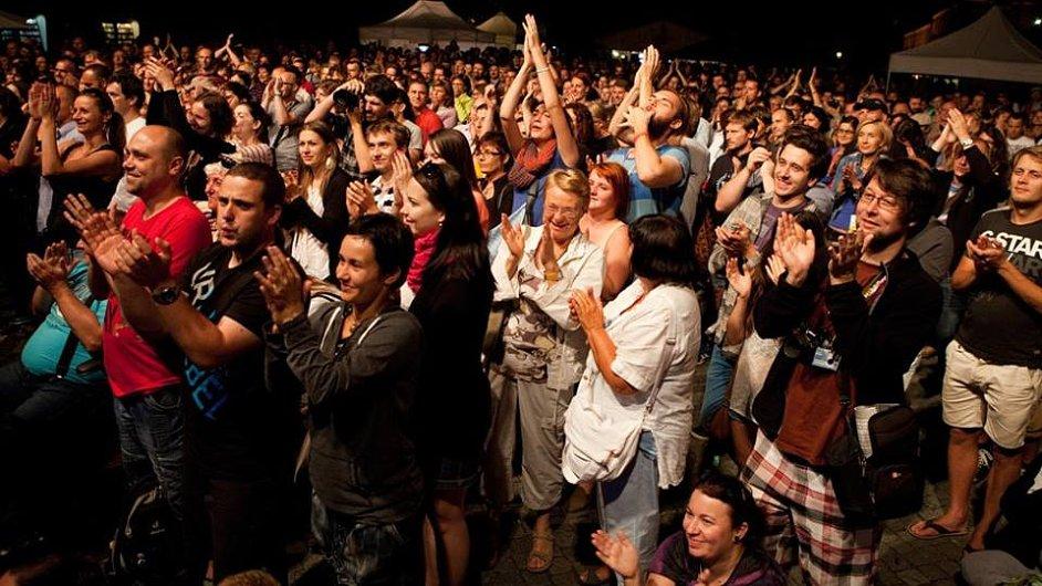 Letní filmovou školu vloni navštívilo 6247 lidí.