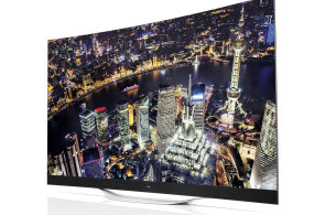 OLED televize od LG má fantastický obraz za 200 tisíc