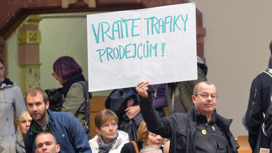 Pražské zastupitelstvo jednalo 5. listopadu namagistrátu.