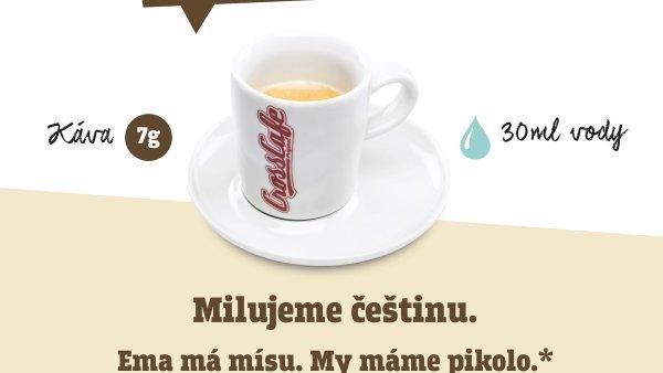 Kavárenský řetězec CrossCafe spouští novou kampaň