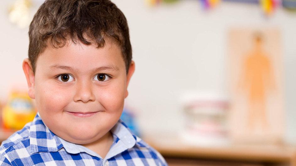 Že mezi dětmi přibývá těch, které trápí nadváha nebo obezita, potvrzují ičerstvá data expertů zUniverzity Palackého vOlomouci.