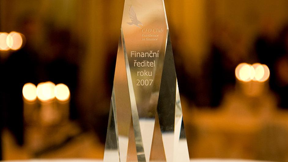 Soutěž Finanční ředitel roku - Ilustrační foto.