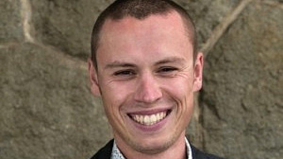 Ondřej Klügl, konzultant CSR v agentuře PR.Konektor