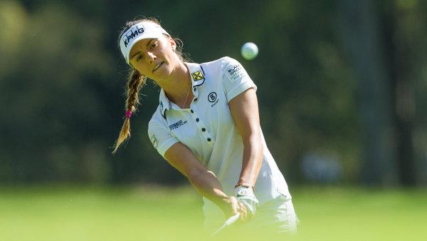 Turnaj byl místem, kde se tradičně představovala nejlepší česká golfistka Klára Spilková.