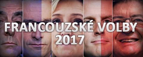 Francouzské volby 2017