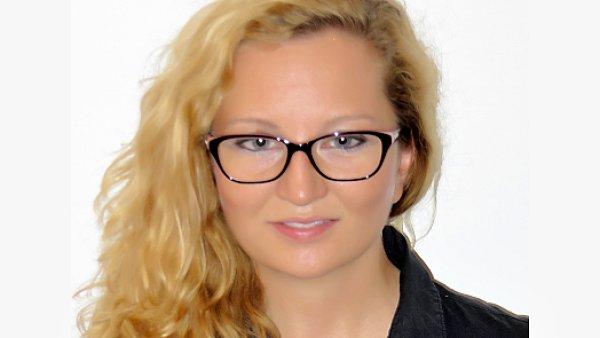 Stanislava Šremrová, marketingová ředitelka společnosti LEO Express