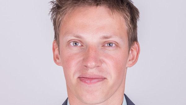 Martin Kašík, Plus Design & Marketing