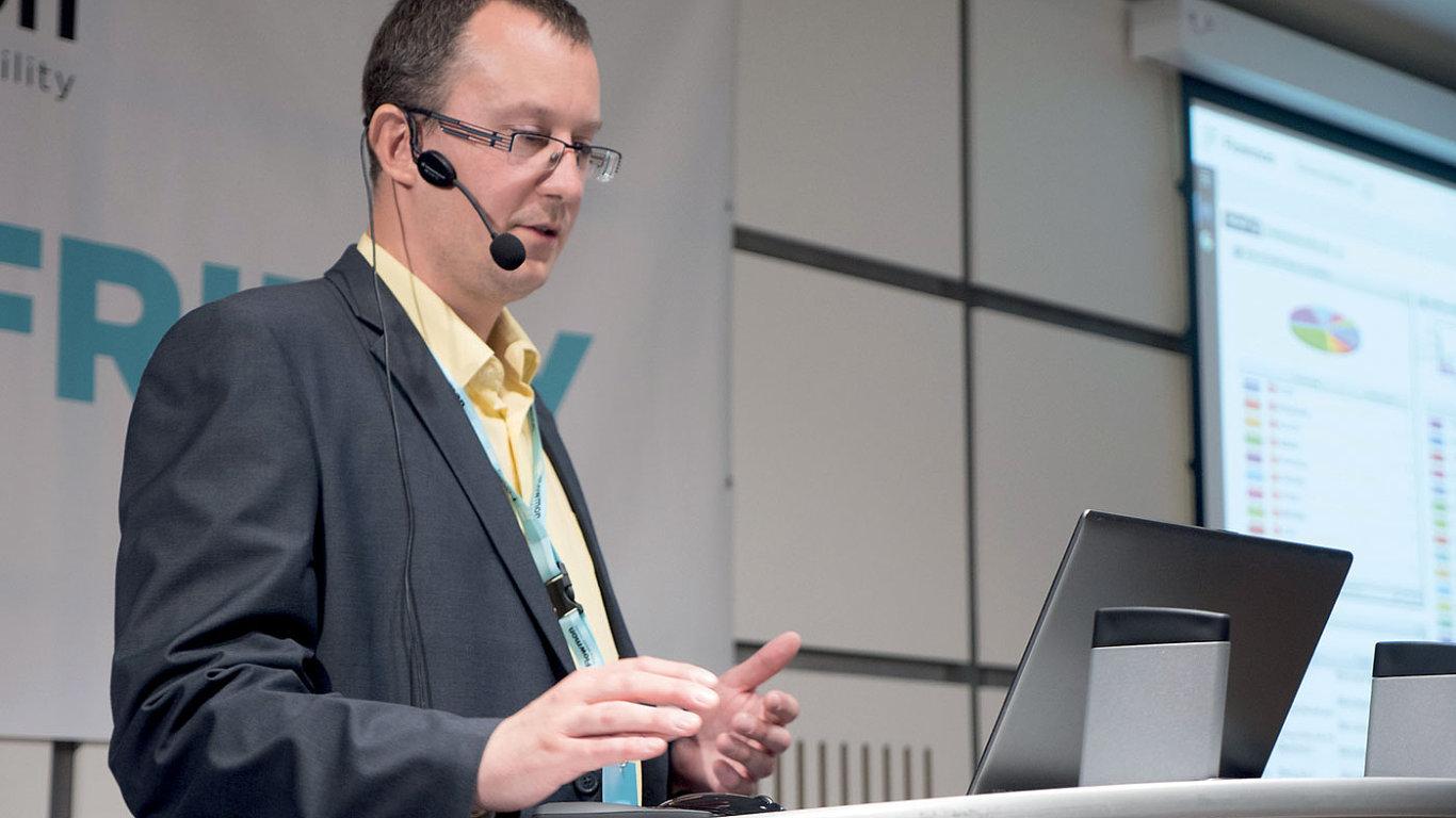 Cílem konference Flowmon Friday bylo seznámit účastníky s novinkami v oblasti správy a zabezpečení síťového provozu