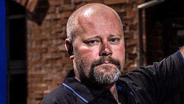 Slávek Gross, LFP Business Manager ve společnosti Epson