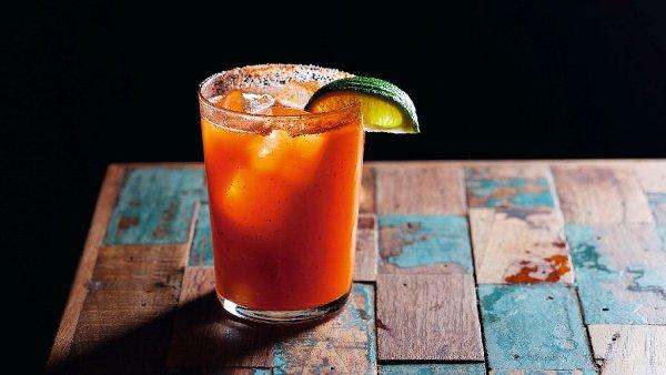 Drink Michelada