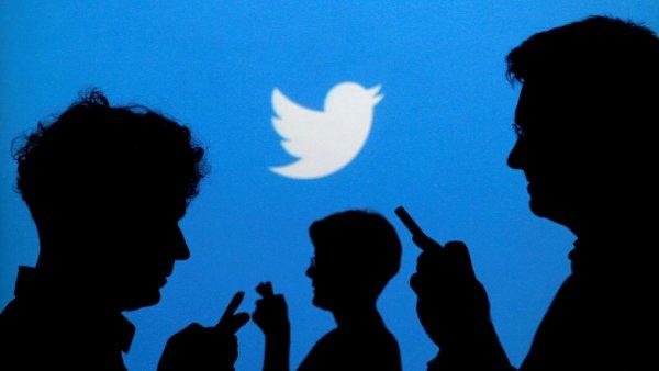 Twitter zakázal šíření reklam ruských médií RT a Sputnik - Ilustrační foto.