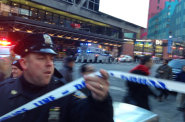 V New Yorku se odpálil sympatizant ISIS