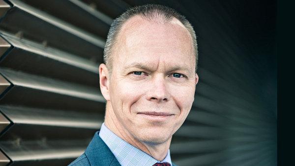 Miroslav Štočkek, Major Accounts Manager pro Českou a Slovenskou republiku společnosti Trend Micro