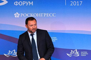 Děripaska odstoupil z představenstva své společnosti En+.
