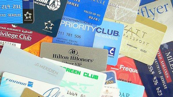 Zákaznické karty, věrnostní program
