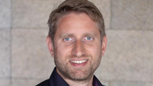 David Začal, agentura Adexpres