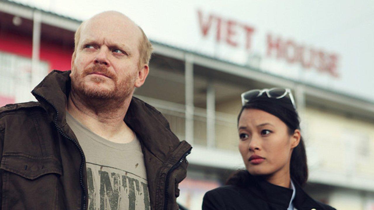 Poprvé mezi Vietnamci v Česku. Kriminálka Miss Hanoi je nezesměšňuje