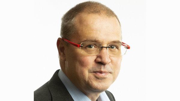 f7a2c1f3621 Luboš Novák povede divizi Consulting ve společnosti Sprinx Systems