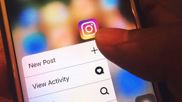 Sociální síť Instagram