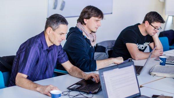 Tieto Czech učí programovat učitele středních škol