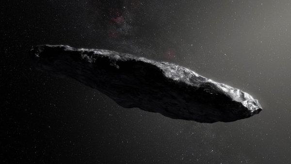 Letošní objevy, které mohou změnit svět: Pozdrav ze souhvězdí Lyra, geneticky upravené děti a cesta k nevyčerpatelné energii
