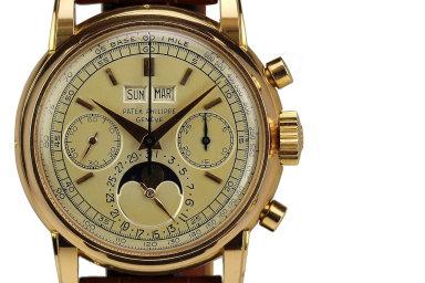 676b62c78c3 Švýcarská hodinářská legenda Patek Philippe je údajně na prodej. Cena může  vystřelit hodně vysoko