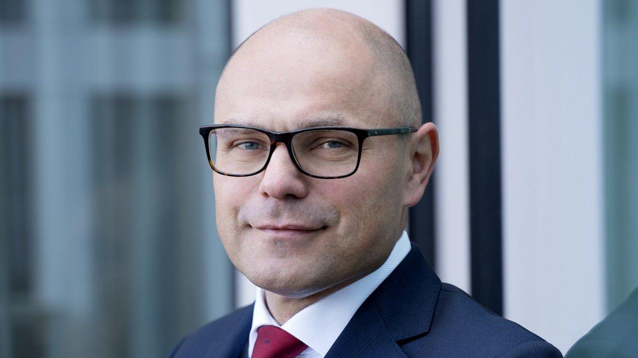 Petr Syrovátko, advokátní kancelář Deloitte Legal