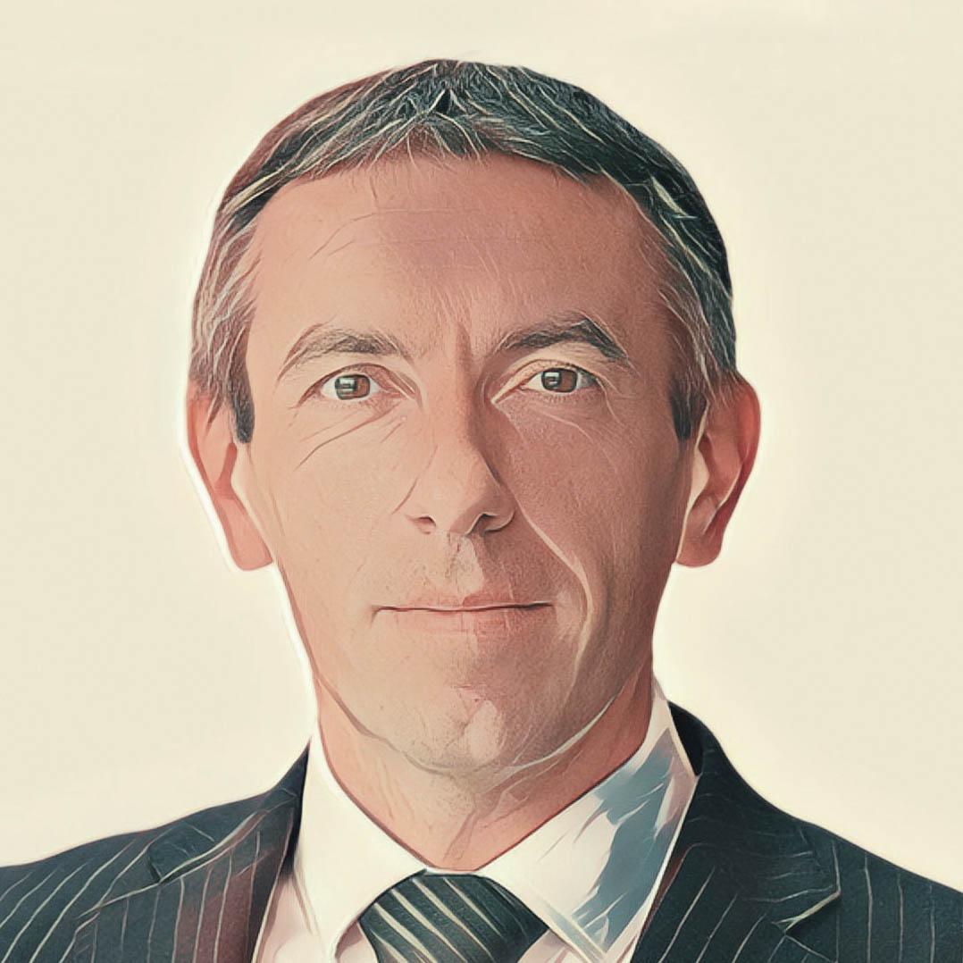 David Marek, hlavní ekonom Deloitte Czech Republic