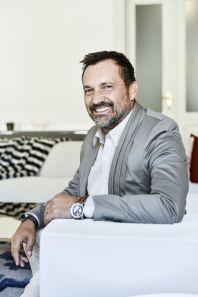 Pavel Pravda, zakladatel a majitel firmy INNEX