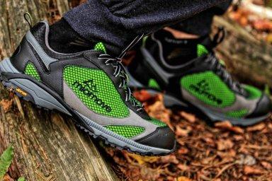 Chytré české boty. VLas Vegas letos vystavuje také devět českých start-upů. Slavičínský Miomove například ukáže chytré boty stlakovými senzory, které mají lidem radit, jak se lépe pohybovat.