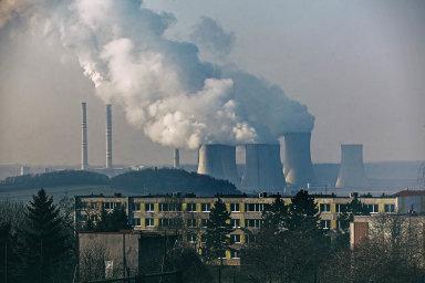 Tuzemská energetika stojí před velkou proměnou - Ilustrační foto.