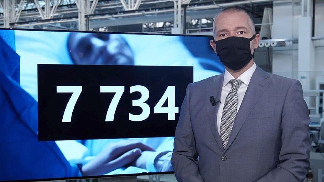 Děsí vás čísla o obětech koronaviru? Nemusí. Každodenní realita je mnohem horší.