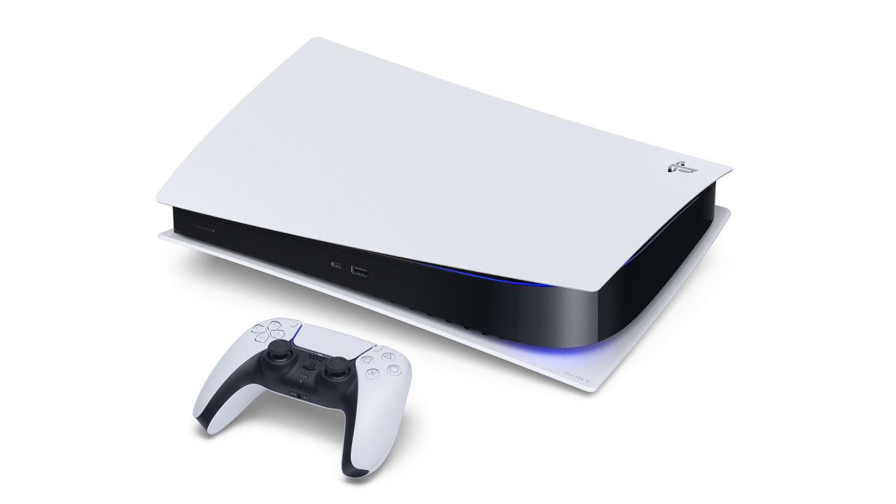 PlayStation 5 nabídne dvě varianty konzole a nový díl hry Horizon Zero Dawn.