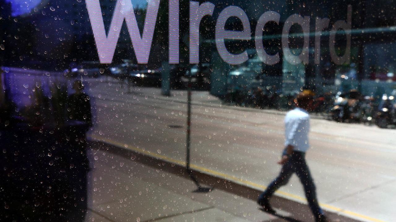 """Firma Wirecard přiznala, že její partneři, včetně EasyPay Solutions, poskytovali investorům nepravdivé informace aje potřeba zjistit, zda jejich činnost """"vůbec byla vyvíjena veprospěch firmy""""."""