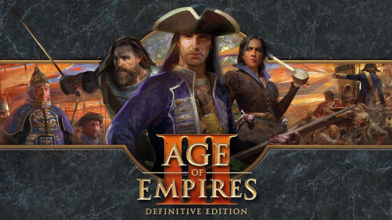 Age of Empires III za pár korun oživuje klasiku