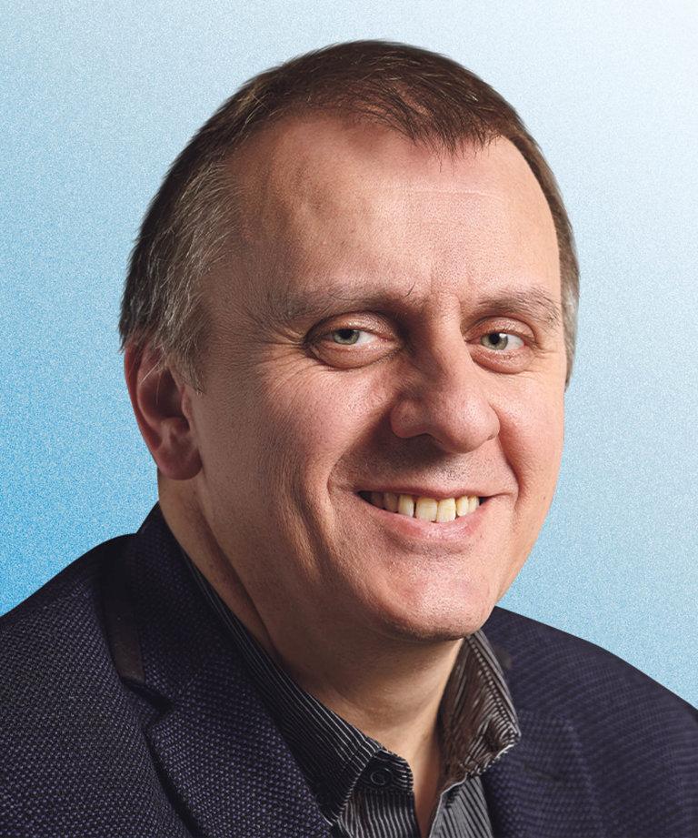 Miroslav Vostrý, vítěz z Karlovarského kraje