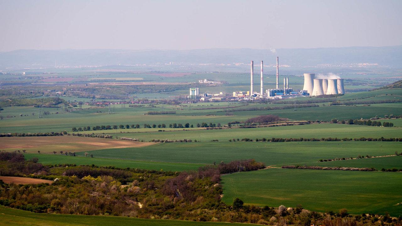 Přechod. České elektrárny postupně opouštějí uhlí, jejich majitelé musí zvážit odstávku, nebo přechod na jiná paliva.