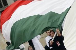 ilustrační foto: Maďarsko